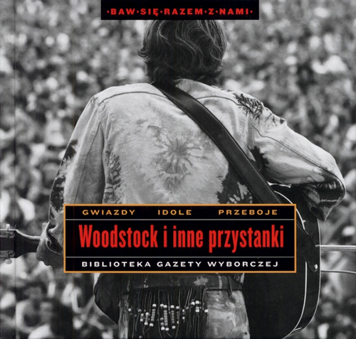 Click to view product details and reviews for Woodstock Woodstock I Inne Przystanki 2006 Polish Cd Album 6024 983 776 0 4.