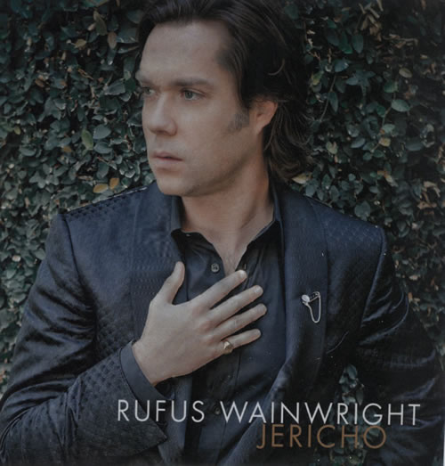 rufus wainwright wiki
