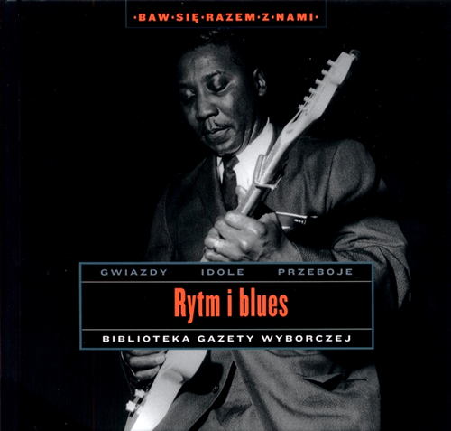 Click to view product details and reviews for Muddy Waters Rytm I Blues Polish Cd Album 6024 983 991 9 4.