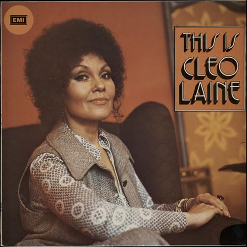 Cleo Laine - Unlucky Woman