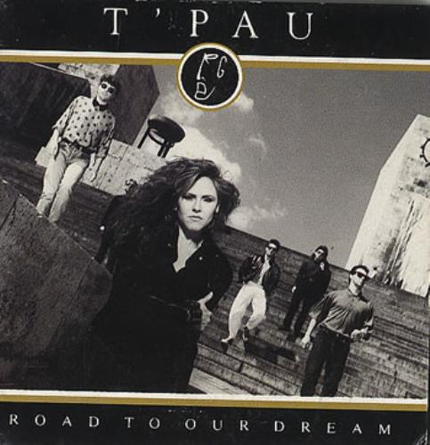 Click to view product details and reviews for Tpau Road To Our Dream 1988 Uk 3 Cd Single Srncd100.