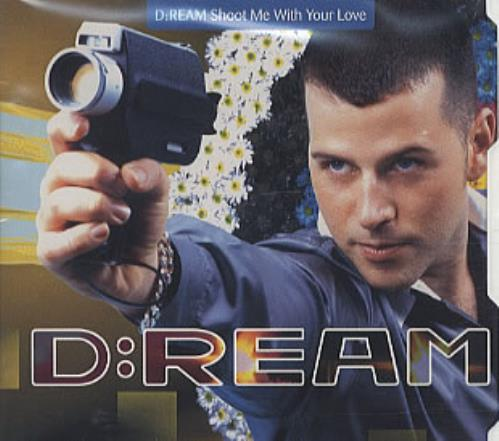 Click to view product details and reviews for Dream Shoot Me With Your Love 1995 Usa Cd Single 66085 2.