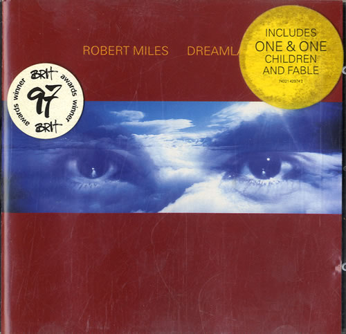 Click to view product details and reviews for Robert Miles Dreamland German Cd Album 74321429742.