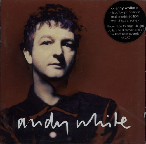 Click to view product details and reviews for Andy White Andy White 2001 Uk Cd Album Fw012.