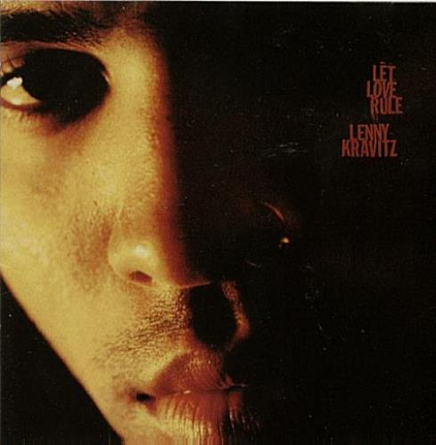 Click to view product details and reviews for Lenny Kravitz Let Love Rule 1989 German Cd Album Cdvus10.