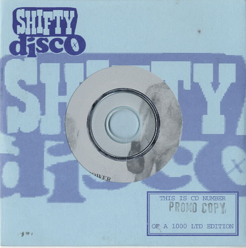 Click to view product details and reviews for Elf Power Creatures 2002 Uk Cd Album Shifty0205p.