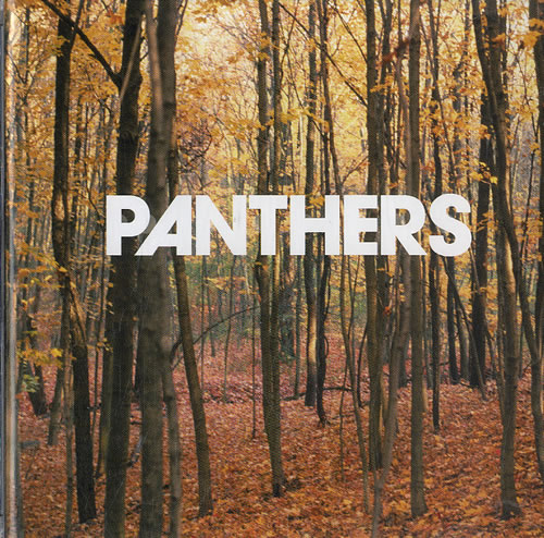 Click to view product details and reviews for Panthers Things Are Strange 2005 Uk Cd Album Slang1034392.