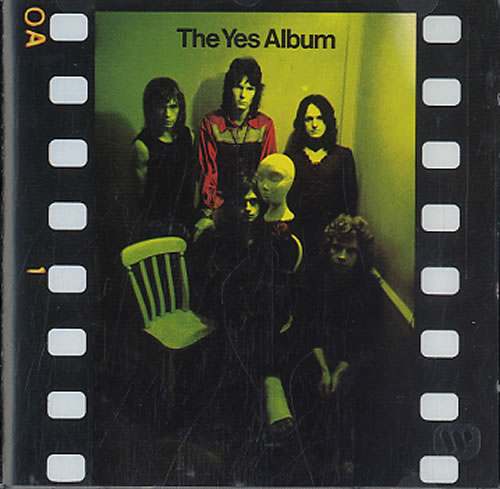 Click to view product details and reviews for Yes The Yes Album German Cd Album 7567 82665 2.