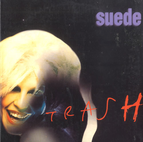 Click to view product details and reviews for Suede Trash 1996 Australian Cd Single 6635272.