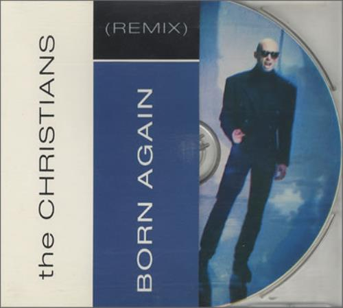 Click to view product details and reviews for The Christians Born Again 1988 Uk Cd Single Cidp365.