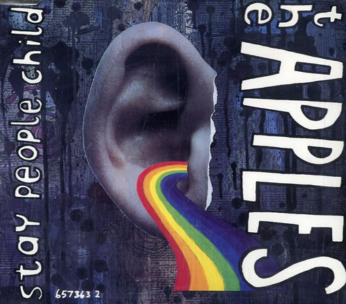 Click to view product details and reviews for The Apples Stay People Child 1991 Uk Cd Single 6573632.