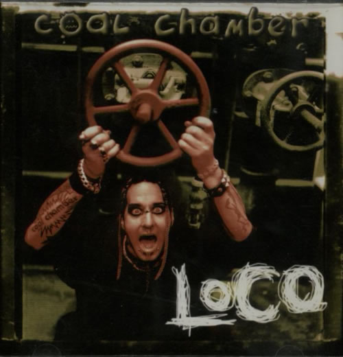 Coal Chamber Records LPs Vinyl And CDs