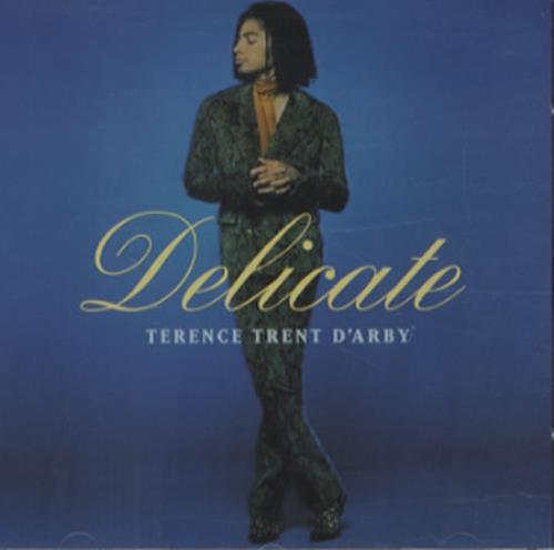 Album introducing the hardline according to terence trent darby