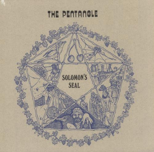 Pentangle Records Lps Vinyl And Cds Musicstack