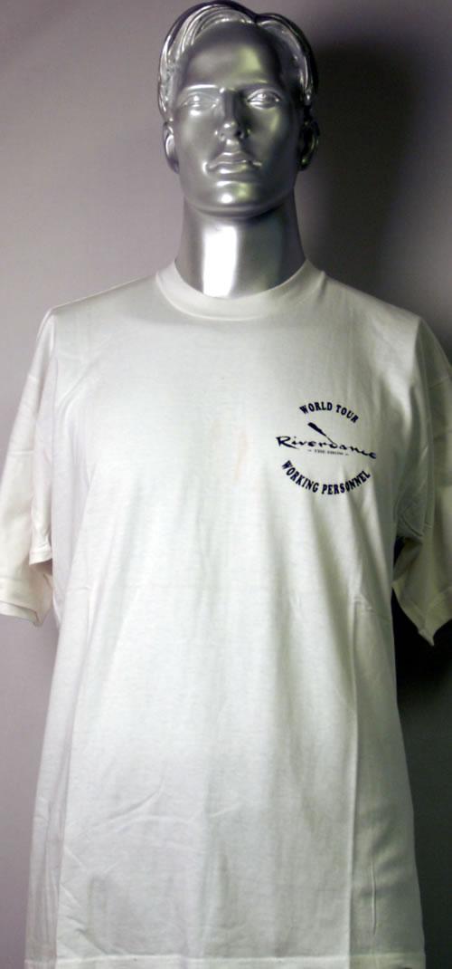 CHEAP Bill Whelan Riverdance – Quantity Of Seven T-shirts UK t-shirt SEVEN T-SHIRTS 25209880477 – General Clothing