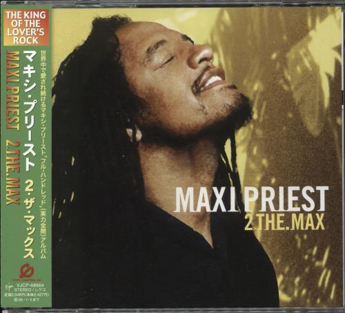 Maxi Priest Bonafide Zip