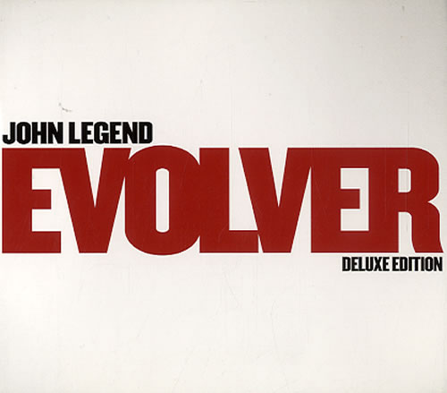 Click to view product details and reviews for John Legend Evolver 2008 Japanese 2 Disc Cd Dvd Set Sicp20723.