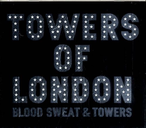 Click to view product details and reviews for Towers Of London Blood Sweat Towers 2006 Japanese Cd Album Vicp 63396.
