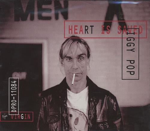 Click to view product details and reviews for Iggy Pop Heart Is Saved 1996 Usa Cd Single Dpro 11084.