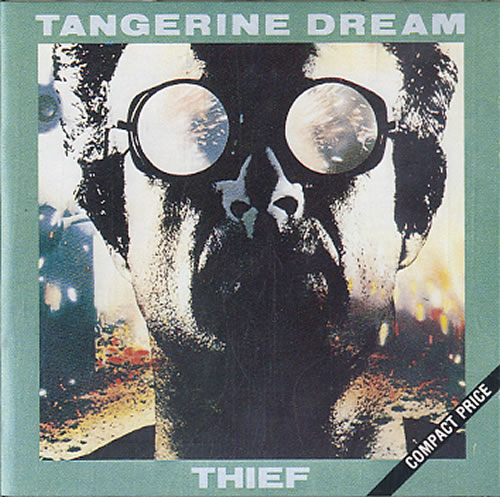 Tangerine Dream - Thief: Original Soundtrack - Amazon.com ...