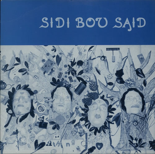 Sidi Bou Said - Funnybody
