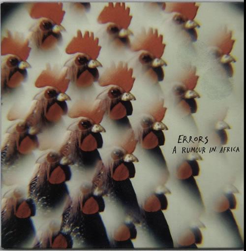 Errorsmith - Near Disco Dawn - Live Recordings 2001-2003
