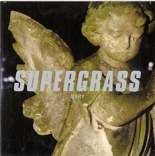 Click to view product details and reviews for Supergrass Mary 1999 Dutch Cd Single 88786423.