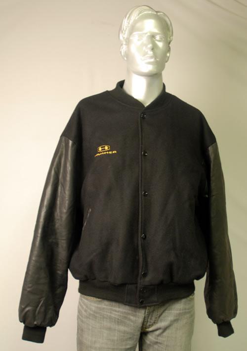 CHEAP MC Hammer Too Legit To Quit 1991 USA jacket BASEBALL JACKET 25209896047 – General Clothing