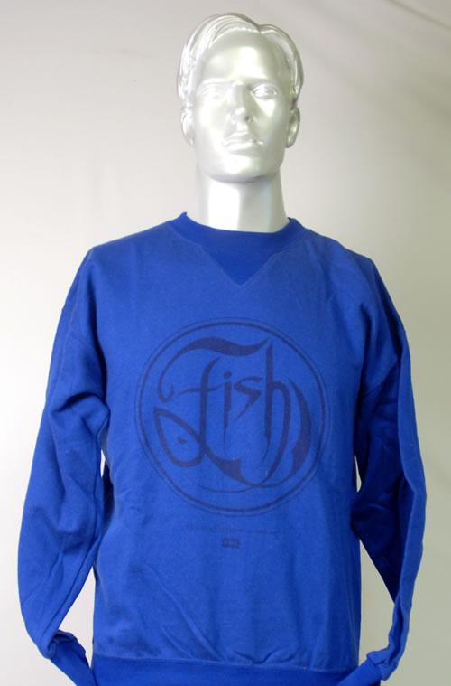CHEAP Fish Fish UK t-shirt PROMO SWEATSHIRT 25209896153 – General Clothing