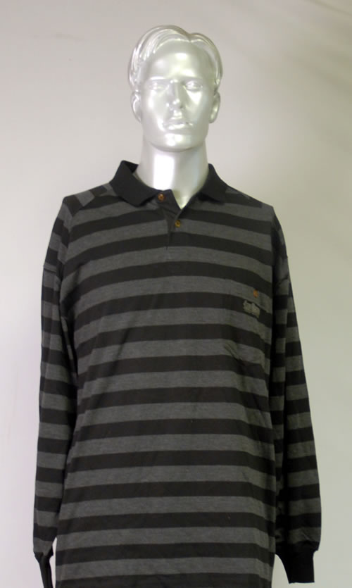 CHEAP Cliff Richard Always Guaranteed 1987 UK clothing LONG SLEEVE POLO SHIRT 25209896545 – General Clothing