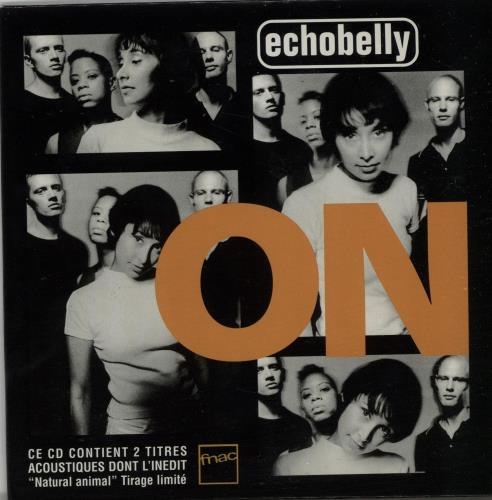 Click to view product details and reviews for Echobelly On Turn On 1995 French Cd Single Fau4811379.