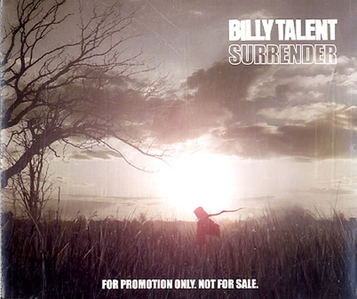 Billy Talent Records Lps Vinyl And Cds Musicstack