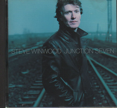 Click to view product details and reviews for Steve Winwood Junction Seven 1997 Uk Cd Album Cdv28832.