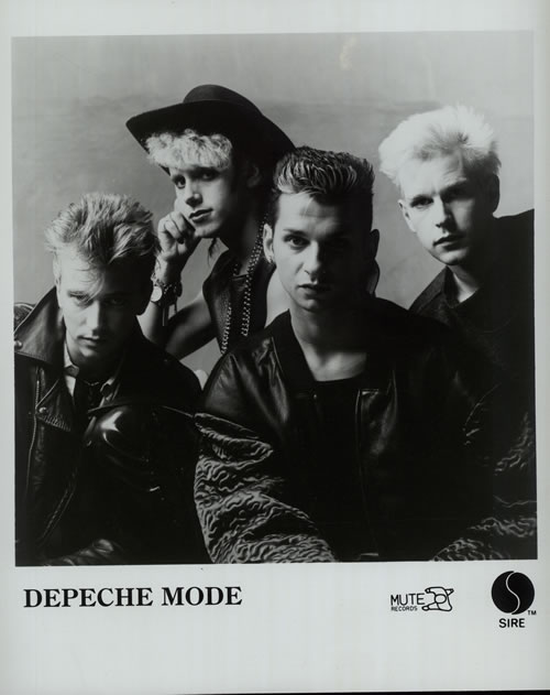 Depeche Mode Records Lps Vinyl And Cds Musicstack