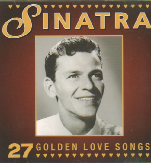 Frank Sinatra Come Fly With Me 1998 Uk Cd Album Platcd1102
