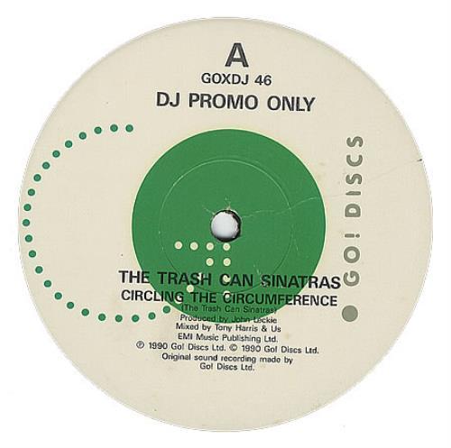 Trashcan Sinatras Records Lps Vinyl And Cds Musicstack