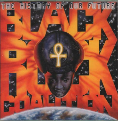 Click to view product details and reviews for Various Rock Metal Black Rock Coalition The History Of Our Future 1991 Usa Cd Album Rcd10211.
