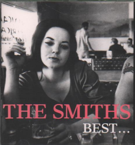 Click to view product details and reviews for The Smiths Best I 1992 German Cd Album 4509 90327 2.