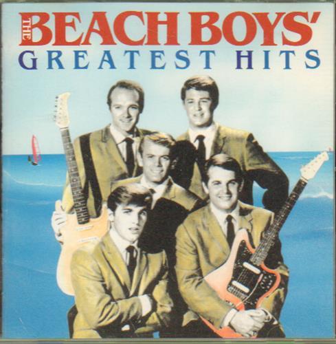 The Beach Boys California Dreamin
