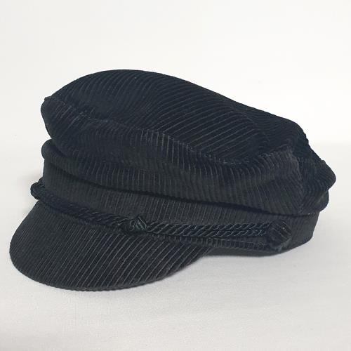 CHEAP The Beatles The Ringo Cap – Black 1965 USA hat SIZE 22 [S] 25209910869 – General Clothing