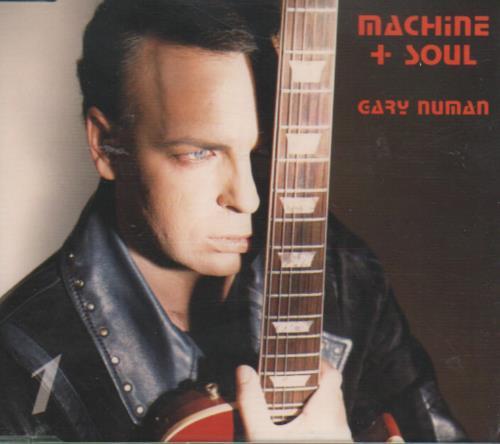 gary machine