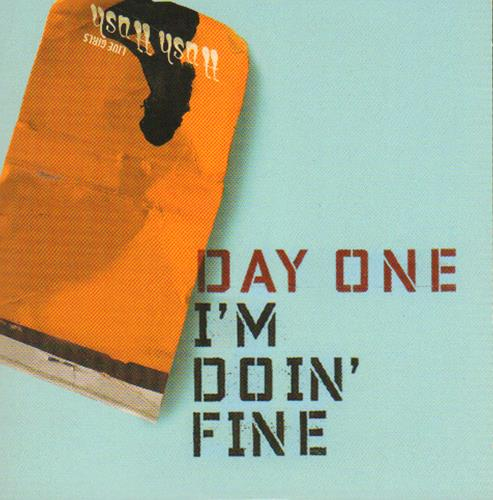 Click to view product details and reviews for Day One Im Doin Fine In Your Life Uk 2 Cd Single Set Saddj6 7.