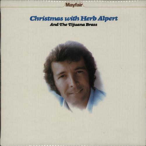 Herb Alpert Christmas Album Records, LPs, Vinyl and CDs - MusicStack
