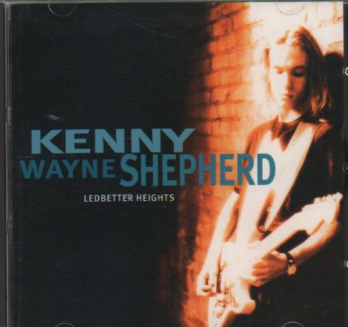 Click to view product details and reviews for Kenny Wayne Shepherd Ledbetter Heights 1995 Usa Cd Album 74321288292.