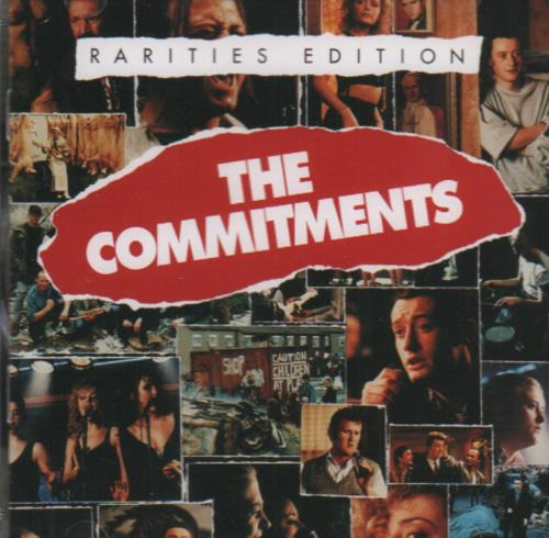 Click to view product details and reviews for The Commitments The Commitments Vol 2 Rarities Edition 2010 Canadian Cd Album B0014075052.