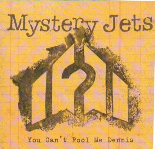 Click to view product details and reviews for Mystery Jets You Cant Fool Me Dennis 2006 Uk Cd Single Pro15384.