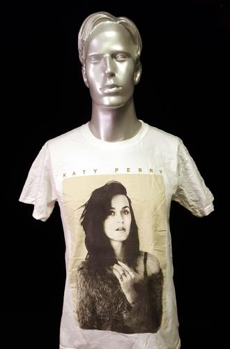 CHEAP Katy Perry Two T-Shirts UK t-shirt TWO T-SHIRTS 25209919929 – General Clothing