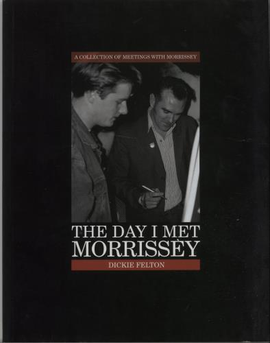 Morrissey Records Lps Vinyl And Cds Musicstack