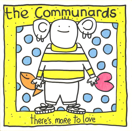 The Communards Theres More To Love 1988 Uk Cd Single Loncd173