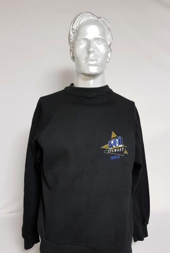CHEAP Rod Stewart Europe '86 – Sweatshirt 1986 UK clothing SWEATSHIRT 25209933555 – General Clothing